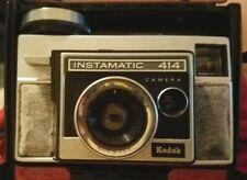 Kodak Instamatic 414 Camera