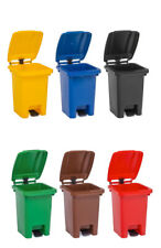 Mülleimer 60 Liter  Mülltonne Pa...
