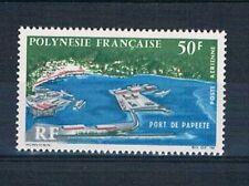 D1726 - POLYNÉSIE - Timbre Poste Aérienne N° 20 Neuf**