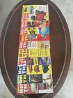 1955+Motor+Trend+Magazines+Vintage+Lot+Of+10+1955+Missing+July+And+October