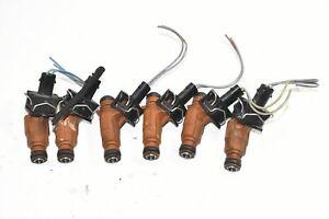 03 04 05 Mercedes-Benz ML350 Fuel Injector SET