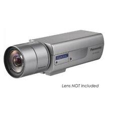 Nuevo Panasonic WV-NP304 Cámara de red fija de alta calidad Videocámara wvnp 304
