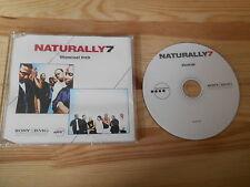 DVD Pop Naturally 7 - Showreel (9 min running) FESTPLATTE / SONY