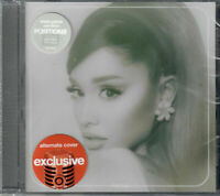 Ariana Grande ‎– Positions (CD) [PA] Alternate Cover 1 Brand New & Sealed