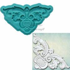 Flower Sugarcraft Silicone Mould Gumpaste Fondant Mold Cake Decorating Tools