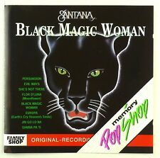 CD - Santana - Black Magic Woman - A4517