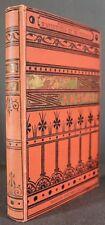 Lettres de Stanley Afrique Equatoriale Editions Dreyfous 1886 cartonnage éditeur