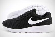 Da Donna Nike Lunarglide 7 Nero Running Scarpe da ginnastica 747356 005 UK 3