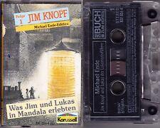 MC Jim Knopf 1  - Was Jim und Lukas in Mandala erlebten - Karussell