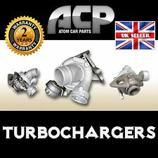 Turbocharger 760700 for Volkswagen Touareg 2.5 TDI. 2460 ccm, 174 BHP, 128 kW.