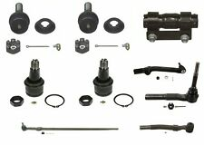 For 9 Pieces Front Suspension Kit Moog ford F-250 Super Duty 07-10 4X4