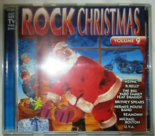 Rock Christmas Vol. 9 - Sampler