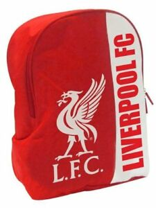 Liverpool FC Backpack Focus