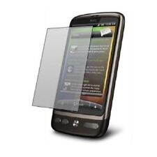 10 x HIGH QUALITY SCREEN PROTECTORS FOR HTC DESIRE HD