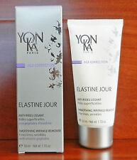 YONKA Elastine JOUR - All Skin Types - 1.7 oz 50 Ml NIB
