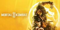 Mortal Kombat 11 | Steam Key | PC | Digital | Worldwide |