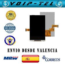 PANTALLA LCD DISPLAY SAMSUNG GALAXY ACE 3 S7270 S7272 S7275  ORIGINAL NUEVO