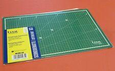 Schneidunterlage Schneidmatte 420x297x3 Mm Grün A3 Maped Schneidematte