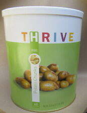 LARGE CAN THRIVE POTATO CHUNKS 48 SERVINGS 33 OZ 960 gm