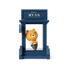 KAKAO FRIENDS Character Figure Figurine GENTLEMAN RYAN Official Goods