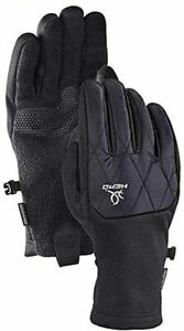 NWT HEAD Women Hybrid Touchscreen Cold Weather Gloves - Free Shipping