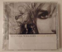 WILLIAMS,LUCINDA-LITTLE HONEY BRAND NEW CD