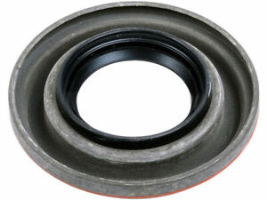 For 1958 Lincoln Capri Pinion Seal Rear 97262JD Differential Pinion Seal