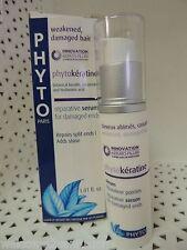 8 Phyto KERATINE PHYTOKERATINE Reparative Serum Repairs Split Ends& Adds Shine @