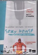 SEXY BEAST - DVD (NUOVO SIGILLATO)