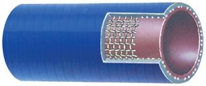 HVAC Heater Hose-Straight Heater Hose (Silicone) Gates 26242