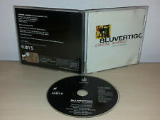 BLUVERTIGO - CANONE INVERSO - LUXURY GOODS - CD