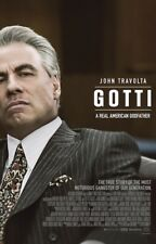 "GOTTI ( 11"" x 17"" ) Movie Collector's Poster Print - B2G1F"