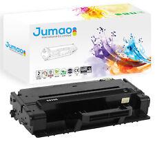 Toner cartouche type Jumao compatible pour Samsung ML 3710ND, Noir 5000 pages