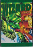 Wizard : Special Edition Image Gatefold Cover !!!  VF/NM