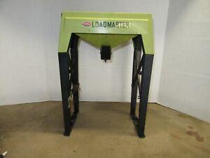 Vintage Mighty Tonka Loadmaster Green No. 4002