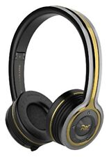 Monster ROC Sport Freedom Wireless on-ear headphone Bluetooth MH ROC ON BPL BT