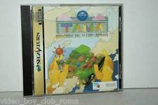 TAMA ADVENTUROUS BALL IN GIDDY LABYRINTH GIOCO USATO SEGA SATURN ED JAPAN 35713