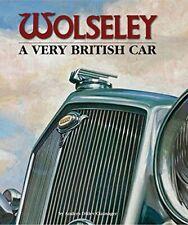 Wolseley A Very British Car Book