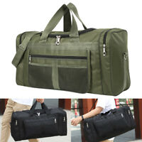 Sports Duffle Bag Large Canvas Duffle Cargo Travel Cabine Gym Large Mens Travel