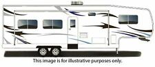 RV, Trailer, Camper, Motor-home Large Stickers Decals/Graphics Kits 34-k-1