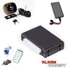 CAN BUS 3+ GPS/GSM Alarmanlage für VW T5,T6,Crafter,Echtzeitortung.SMS bei Alarm