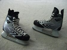 Ccm Intruder Ice Hockey Skates Great Shape Men'S Size 8 Priced To Sell Nice !