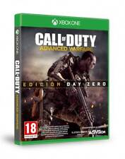 JUEGO  ACTIVISION  XBOX ONE  CALL OF DUTY ADVANCED WARFARE DAY ZERO - XBOX ON...