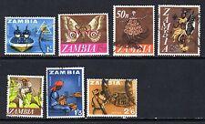 Zambia selection [541]