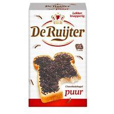 De Ruijter Dark Chocolate Sprinkles 380g
