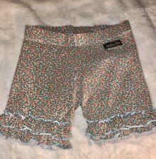 💗 Matilda Jane New Horizon Floral Shorties Shorts Size 6