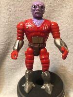 Vintage Mattel MOTU Masters of the Universe New Adventures of He-Man Flogg 1989