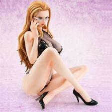Anime Piece Portrait Of Pirates Carifa Ver. BB PVC Figure Kalifa Toy Model Decor