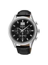Seiko lässige Armbanduhren mit Chronograph für Erwachsene