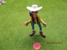 "Figurine plastique séries BD et TV Lucky Luke et Dalton "" Lucky Luke """